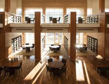 Liberty University Library