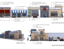 1550 Market Concept Design