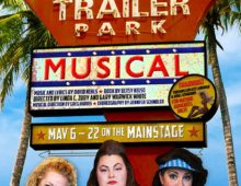 Great American Trailer Park Musical